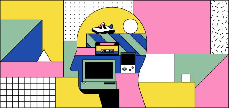 8 Brands That Used Nostalgia Marketing To Captivate — Theshelf