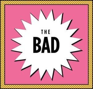 Thumbnail illustration that reads Bad