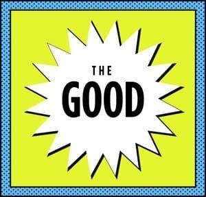 Thumbnail illustration that reads Good
