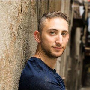 Picture of author Dave Schneider