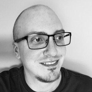 Travis Fleming, freelance copywriter and contributor