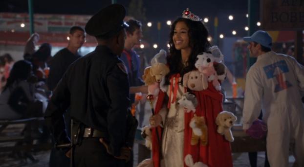 Image from New Girl Season 2.