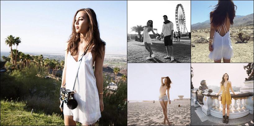 fashion bloggers @runmineely