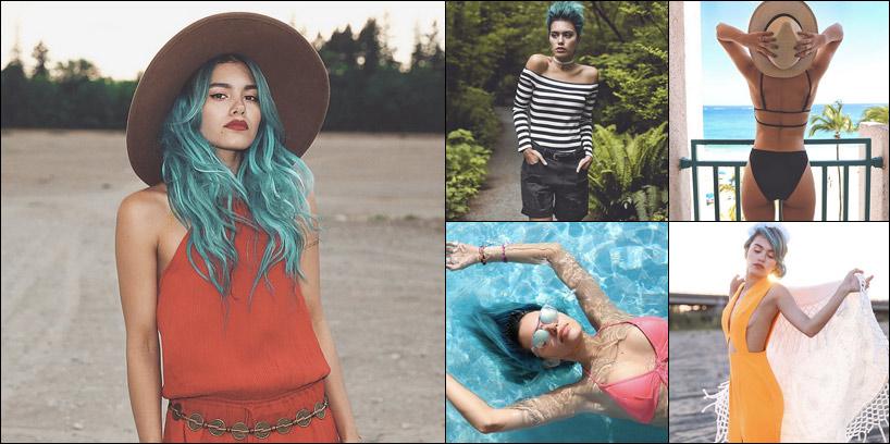 fashion bloggers @xandervintage