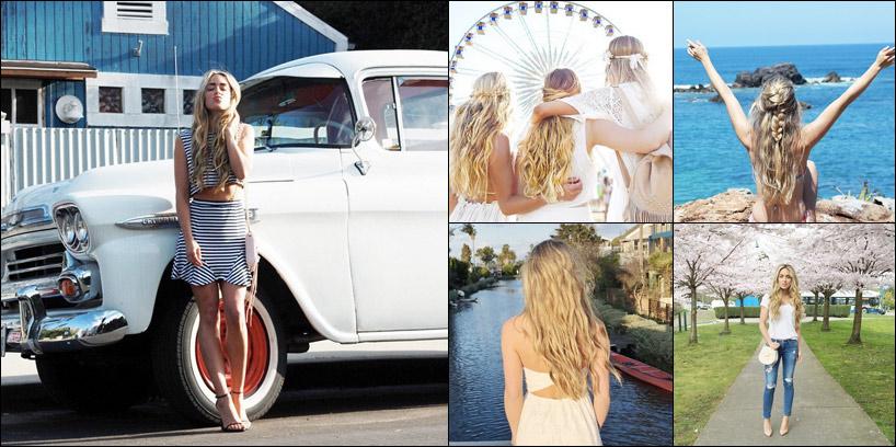 fashion bloggers @carajourdan