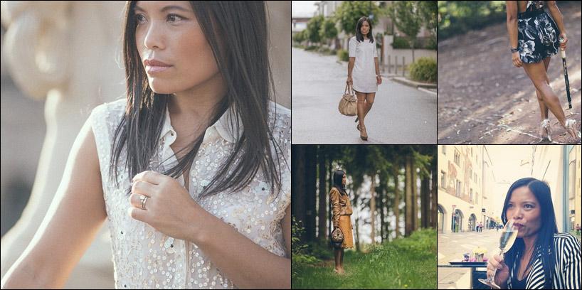 fashion bloggers @fabfemme_australia