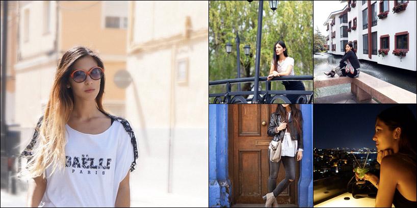 fashion bloggers @euriental