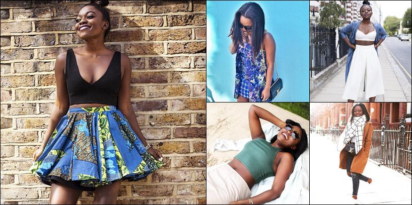 fashion bloggers @fisayolonge