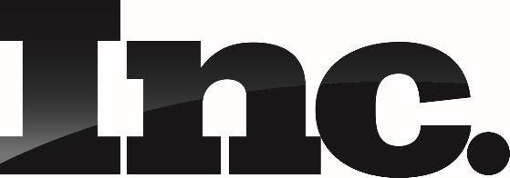 Inc logo - The Shelf Full-Funnel Influencer Marketing makes the Inc 5000 LIst