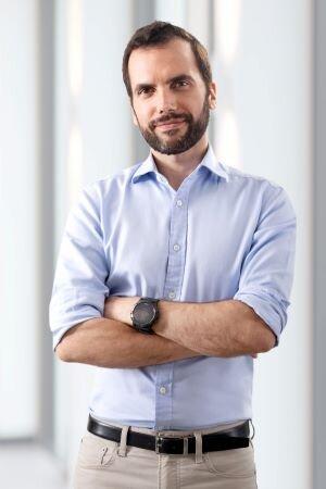 Guest Writer Itamar Gero